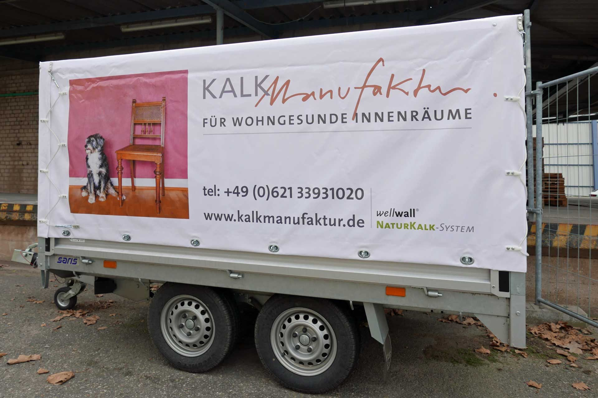 KalkManufaktur Mannheim