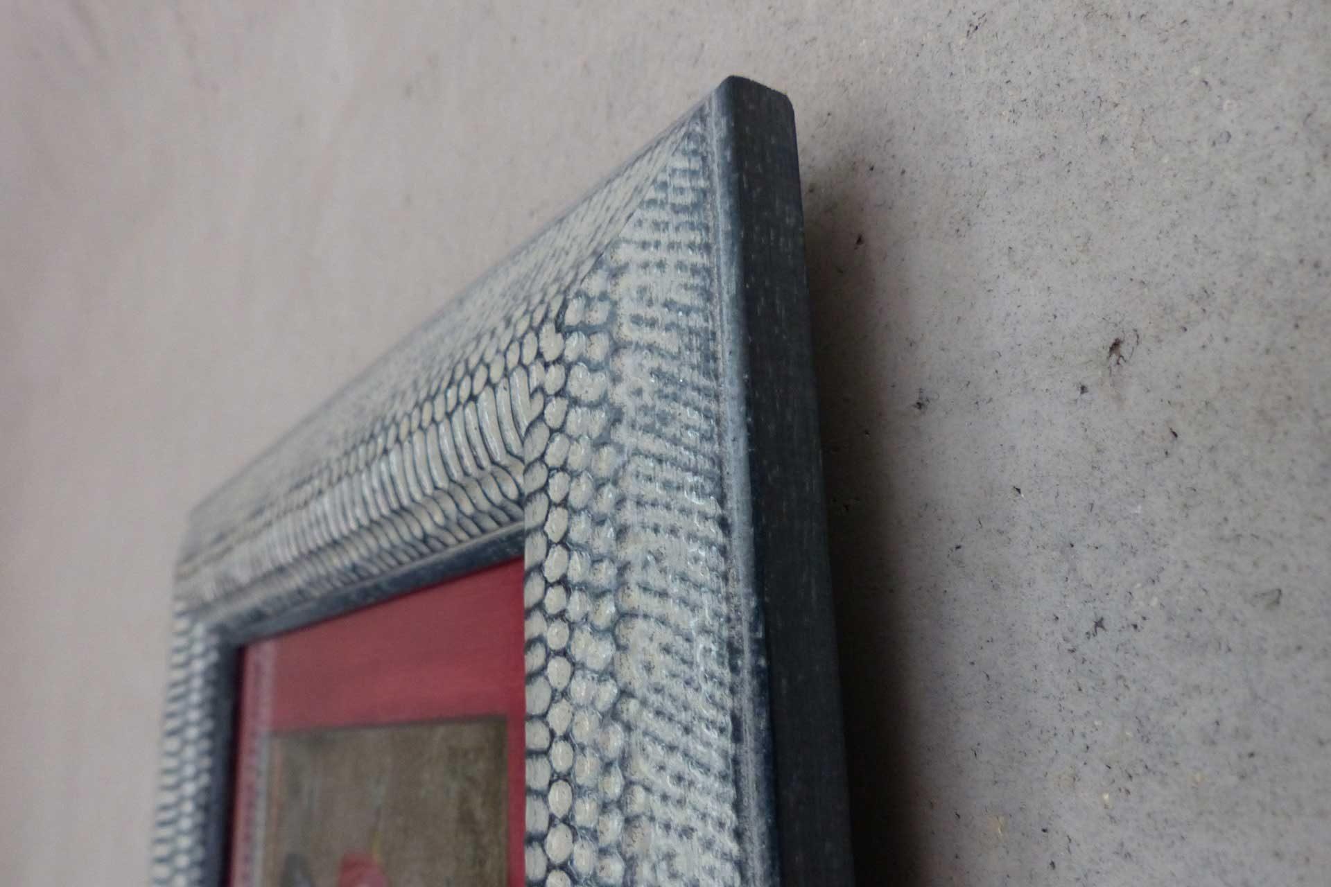 KalkManufaktur Premium Sumpfkalk Marmorputz graubraun