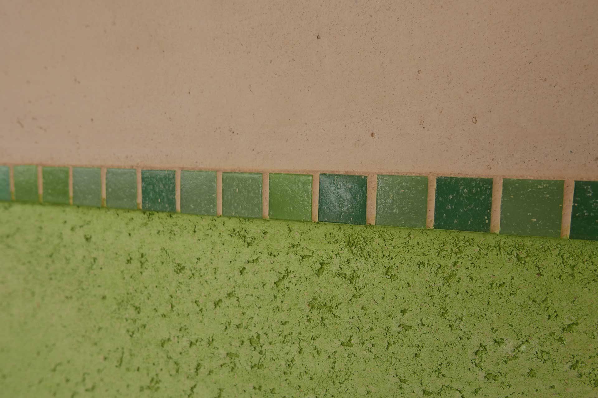 KalkManufaktur Premium Sumpfkalk Marmorputz Gestaltungsbeispiel