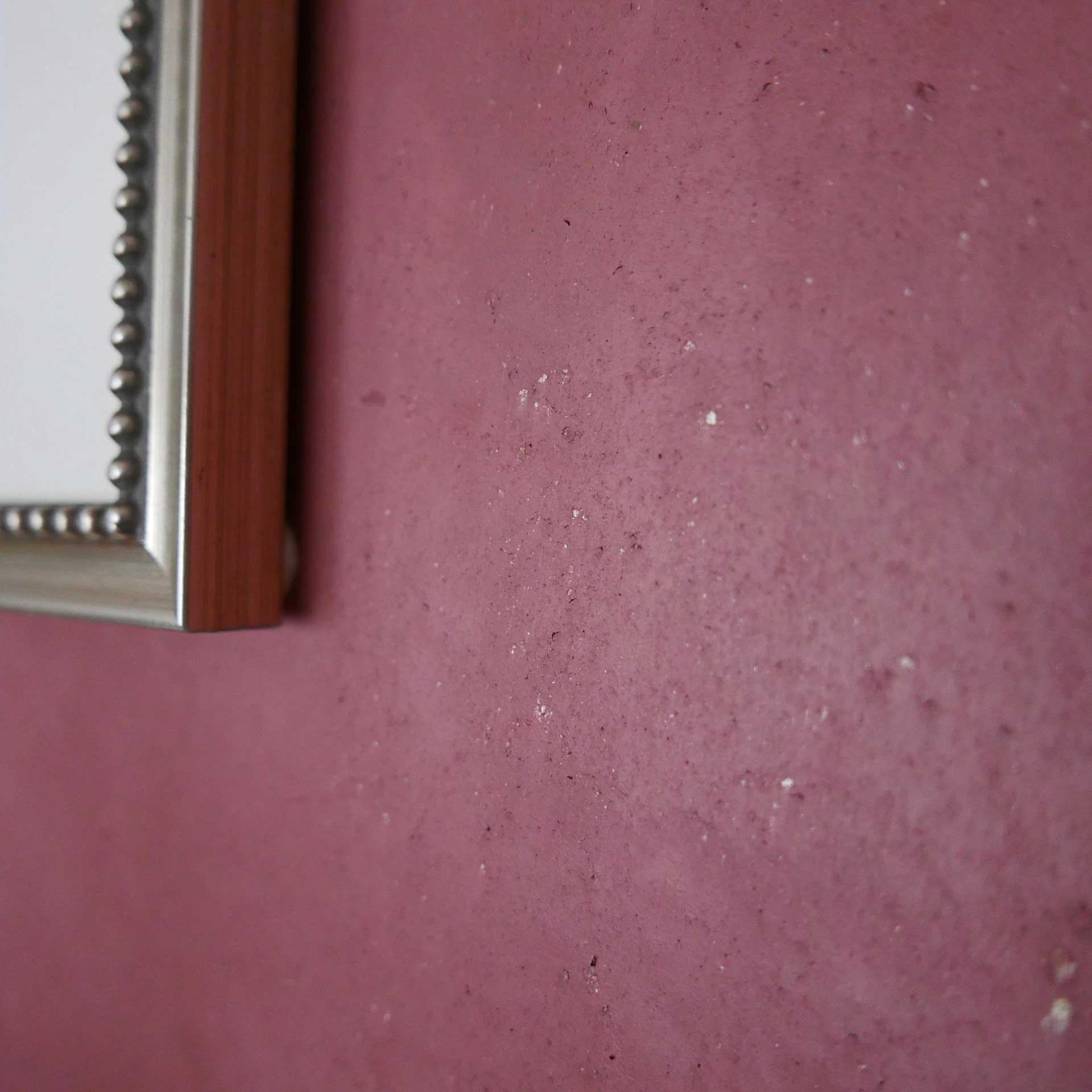 KalkManufaktur Premium Sumpfkalk Marmorputz individuelle Ausführung nach Kundenwunsch