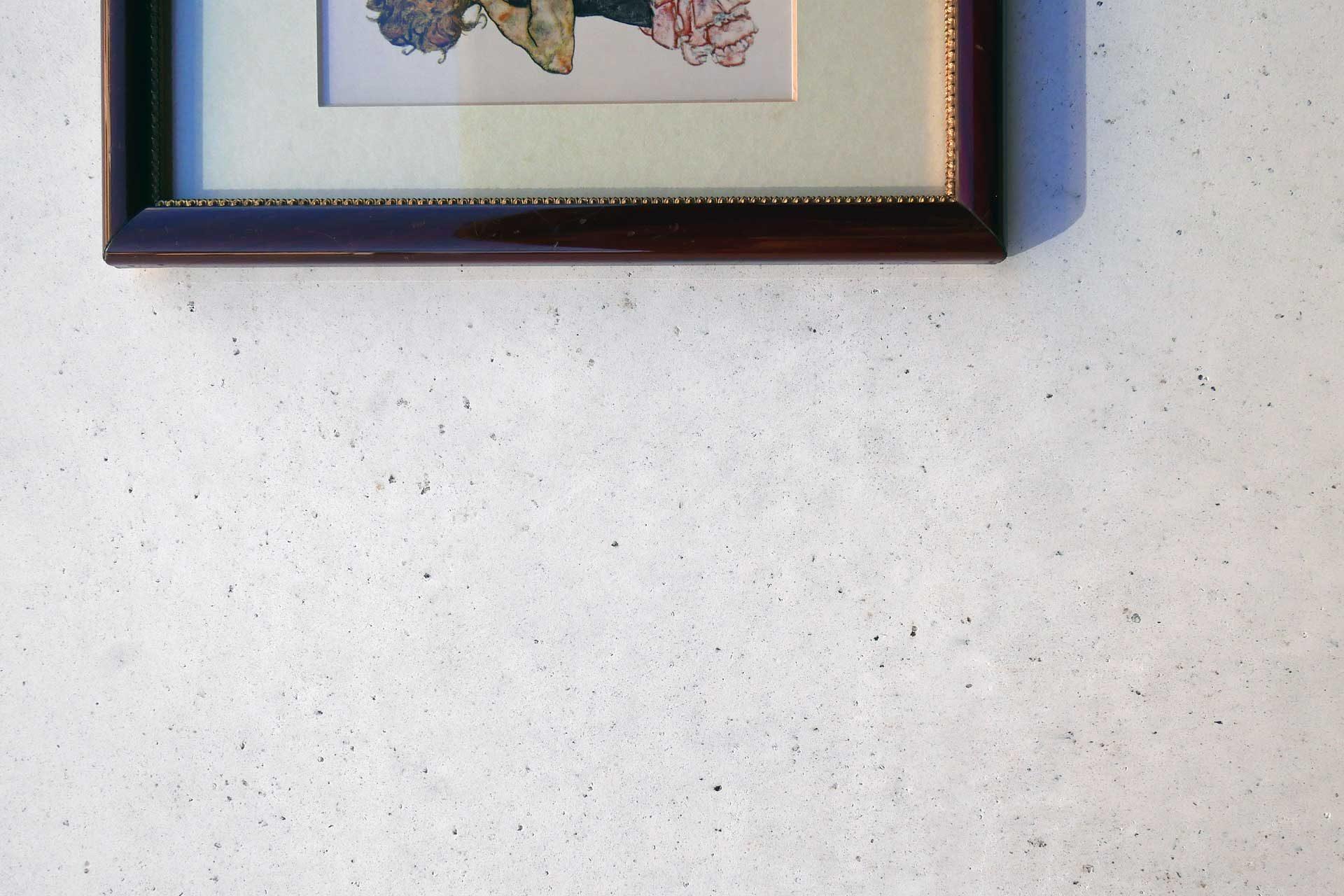 KalkManufaktur Premium Sumpfkalk Marmorputz mit mineralischem Zuschlag