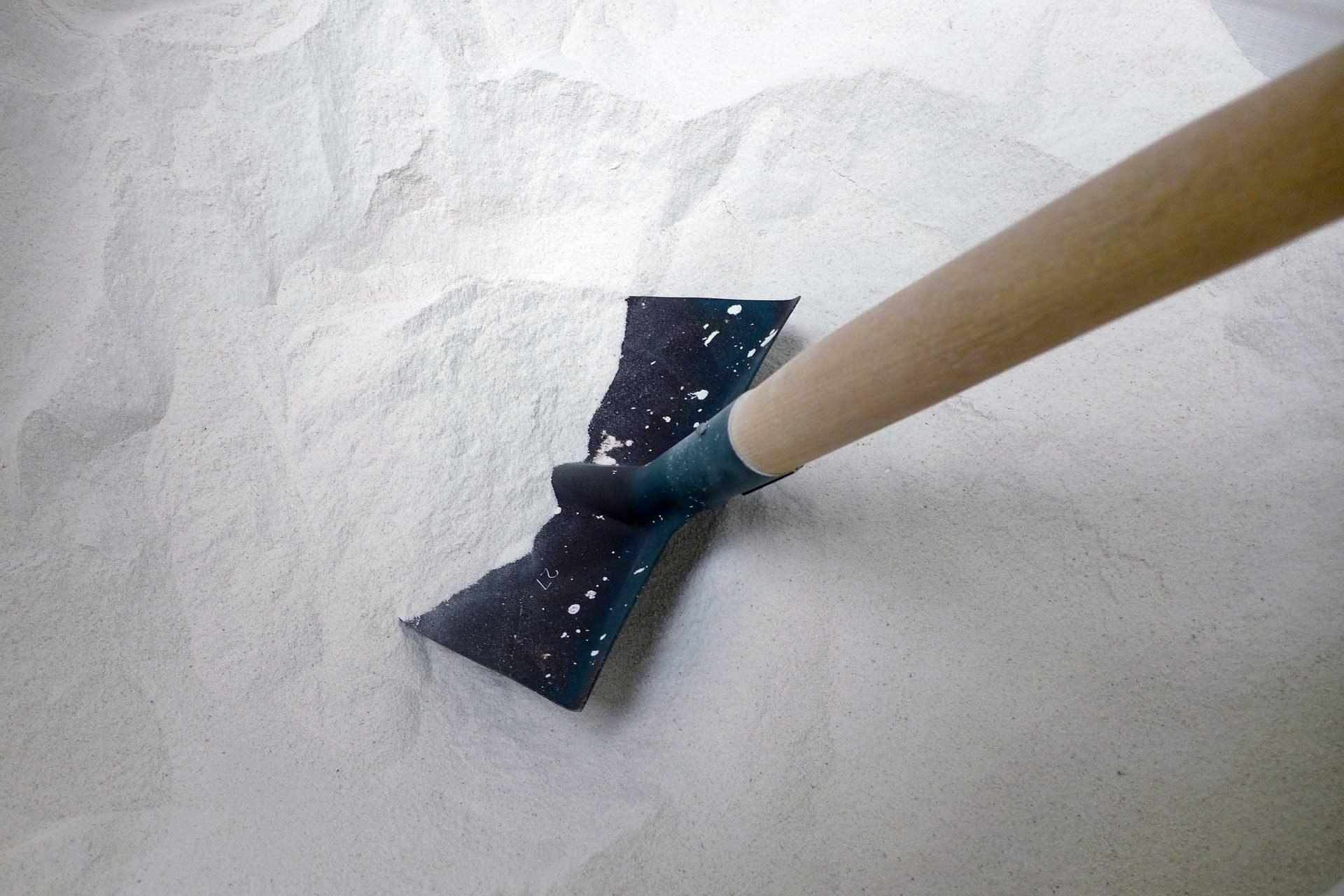 KalkManufaktur Marmormehl naturweiß