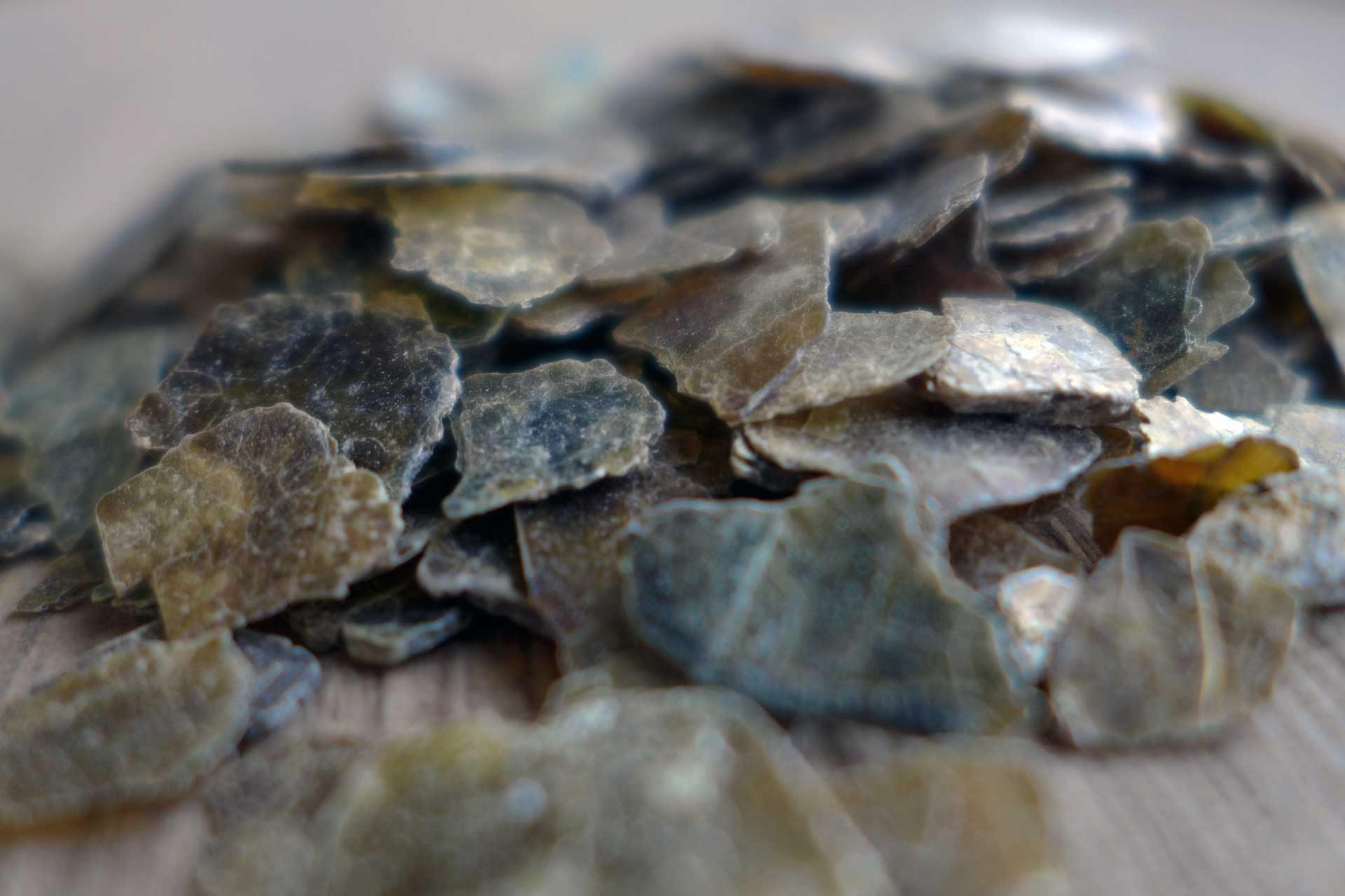 KalkManufaktur Rohvermiculite